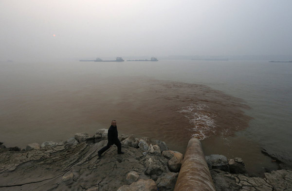 china-water-pollution